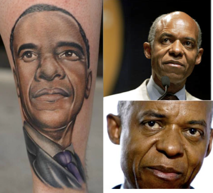 Is that obama or william cold cash jefferson frank for Does obama have a tattoo